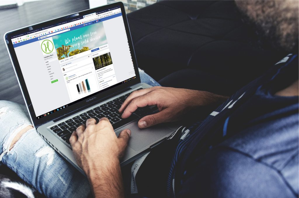 promote vape shop online