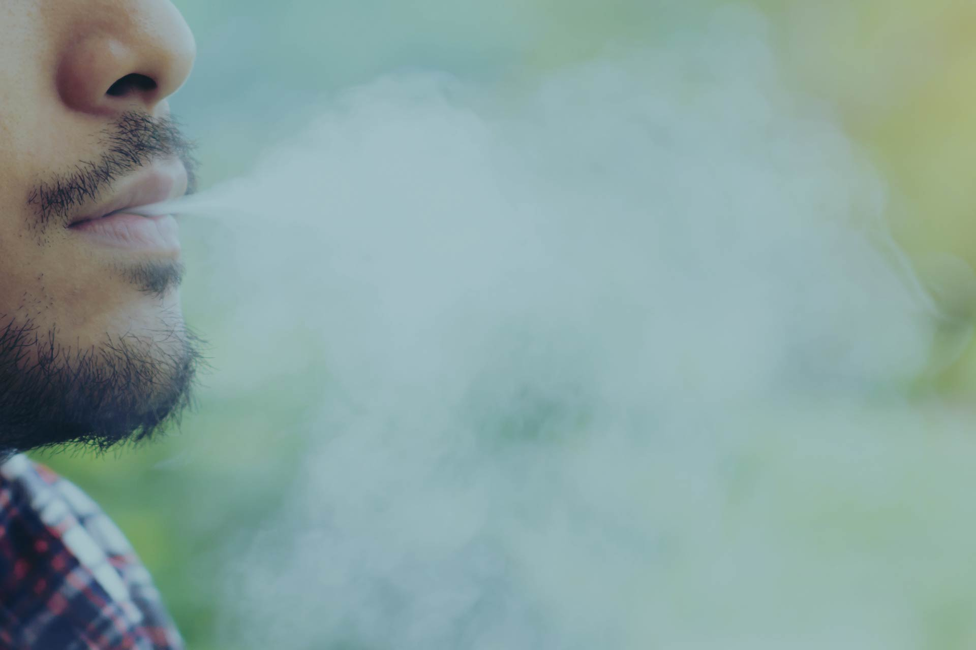 Consuming Cannabis: Vaping and Home-Grown Weed